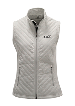Transition Vest - Ladies - Audi (ACM-202-1)