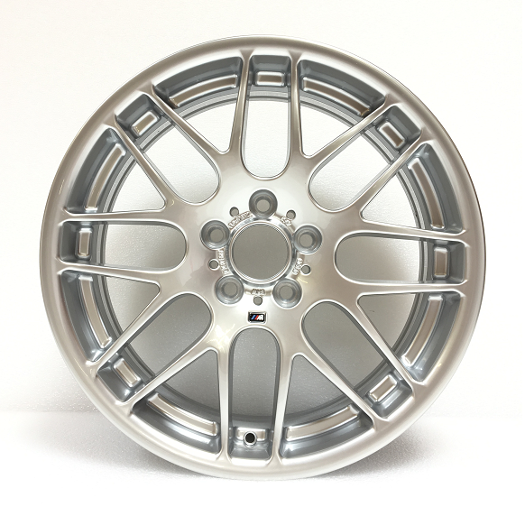 E46 M3 Competition Package (ZCP) Front Rim - 8x19
