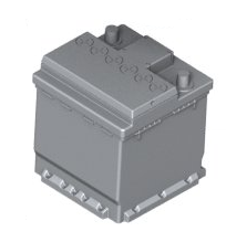 Lithium-Ion Starter Battery - BMW (61-21-8-047-221)