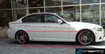 E90/91 BMW Performance Rocker Panel Kit