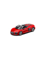 Audi R8 Coupe 1:43 Scale Model