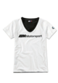 M Motorsport Ladies T-Shirt with Logo - BMW (80-14-2-461-071)