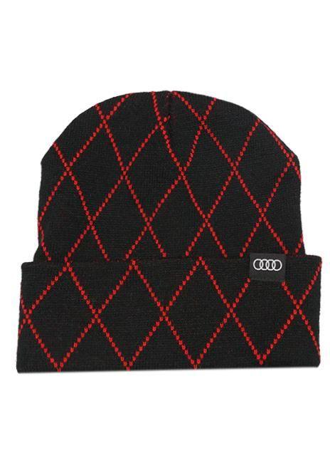 Diamant Knit Cap - Audi (ACM-450-7)