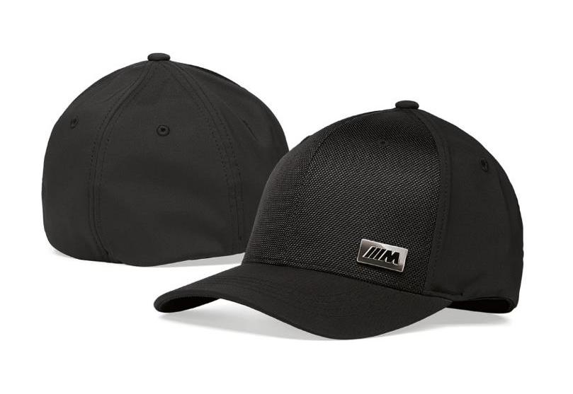 M Cap - Black