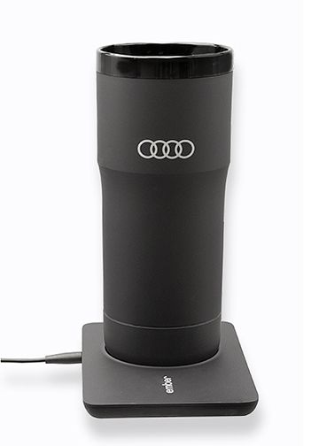 Ember Travel Tumbler for Audi collection - Audi (ACM-B18-0)