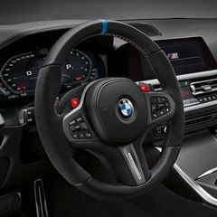 G8x M3/M4 M Performance Steering Wheel Pro - BMW (32-30-2-462-910)
