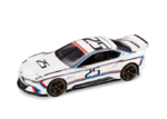 3.0 CSL R Homage Collection - White Motorsport - 1:18 Scale