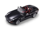 BMW Miniature Z8 (E52) Convertible - New Edition