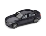 F80 M3 - Mineral Grey - 1:18 Scale