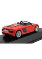 Audi R8 Spyder 1:43 Scale Model