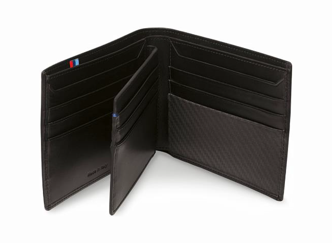M Wallet without Coin Compartment - BMW (80-21-2-454-762)