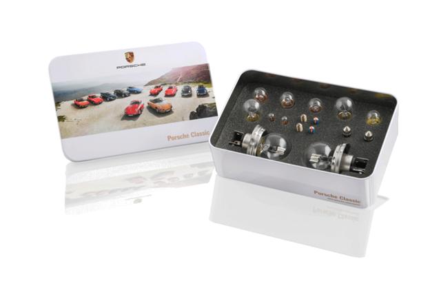 Porsche Classic Box with Bulbs - 911 (1972-1973) - Porsche (PCG-911-200-00)