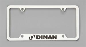 Dinan License Plate Frame - DINAN (D010-0014)