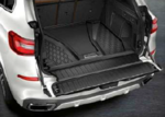 G05 X5 Fitted Luggage Compartment Mat - BMW (51-47-2-458-567)