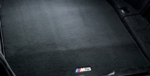 E90/92 M3 Embroidered Trunk Mat