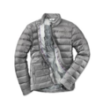 BMW Lightweight Down Jacket Men's - Grey