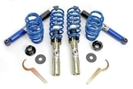 Dinan High Performance Adjustable Coil-Over Suspension System for Audi MK3 A3
