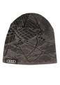 Ingolstadt, Germany Design Map Beanie