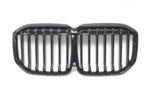 G06 X6 M Peformance Gloss Black Front Grille - BMW (51-13-8-745-303)