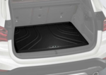 F39 X2 Fitted Luggage Compartment Mat