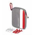Golfsport Tee Bag - BMW (80-28-2-460-959)