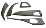 F22 2 Series Carbon Fiber Interior Trim Kit