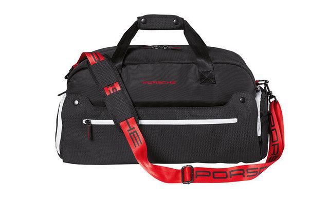 Porsche Sports Bag - Motorsport Collection - Porsche (WAP-050-220-0G)