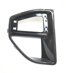 G05 X5 M Performance Carbon Fiber Brake Air Inlet Cover - Right - BMW (51-11-2-455-498)