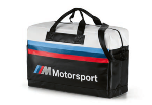 M Motorsport Travel Bag - BMW (80-22-2-461-145)