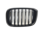 G01 X3, G02 X4 M Performance Gloss Black Kidney Grille - Left - BMW (51-13-8-469-959)
