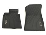 G05 X5 Floor Liner Set - Front