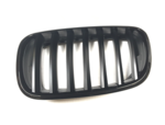 E70 X5, X71 X6 M Performance Black Kidney Grille - Left - BMW (51-71-2-150-247)