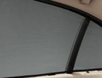 F48 X1 Rear Side Sun Blind