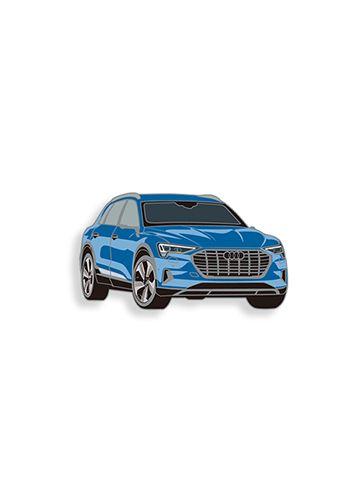 Audi e-tron Pin - Audi (ACM-J69-0)