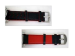 BMW M Leather Wrist Strap