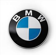 "BMW 325e 325 325es 325i 325is 325iX Genuine Bmw Emblem /""325/"" for Trunk Lid"