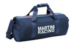 MARTINI RACING Collection Duffel Bag - Blue