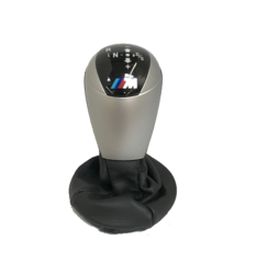 E60 M5 SMG Shift Knob - BMW (25-16-2-282-750)