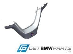 F25 X3, F26 X4 M Sport Steering Wheel Trim - BMW (32-30-7-843-946)