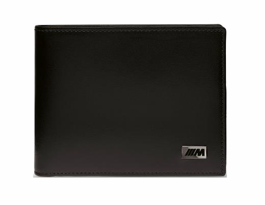 M Wallet without Coin Compartment