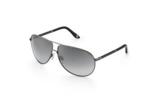 BMW Unisex Pilot Sunglasses