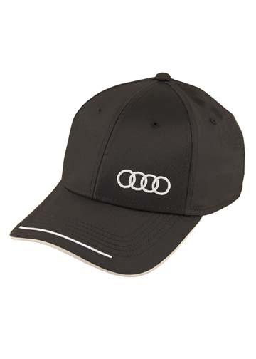 Audi Fundamentals Cap - Audi (ACM-489-3BL-KO-S)