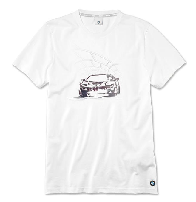 Men's Interactive BMW T-Shirt