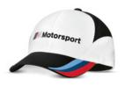 M Motorsport Unisex Fan Cap - BMW (80-16-2-461-126)