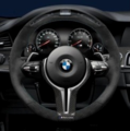 F8x M3 & M4 M Performance Electronic Steering Wheel