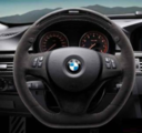 E8x, E9x, E84 BMW Performance Electronic Steering Wheel
