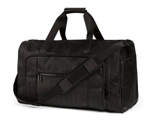 BMW Garment Bag - Black