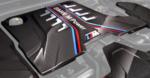 F90 M5 Carbon Fiber Engine Cover