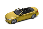 BMW Miniature M4 (F83) Convertible