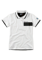 M Motorsport Ladies Polo Shirt - BMW (80-14-2-461-076)
